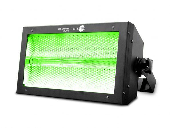 LED STROBE 3000 RGB